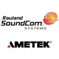 AMETEK - Rauland SoundCom Systems