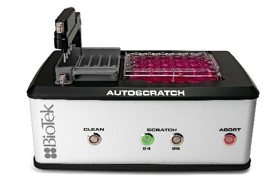 BioTek introduces new Scratch Assay Starter Kit