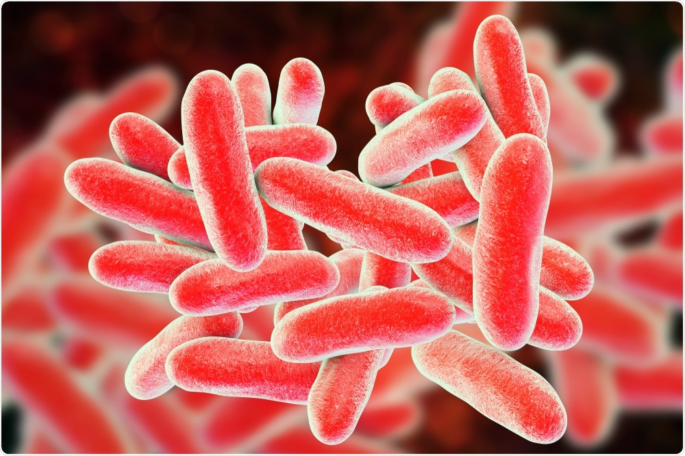 Antibiotic resistant bacteria are a huge threat to patients in hospital.