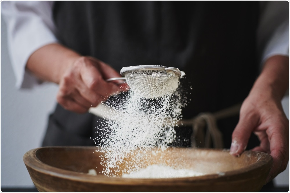 UK to investigate fortifying flour with folic acid