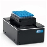 Compact 2D Scanner for Liquid Handling Systems