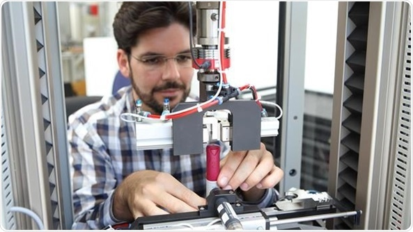 Lean manufacturing methods spur innovations in the testing of drug delivery devices