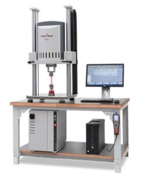 Electrodynamic Testing Machine Offers New Capacities for Endurance Testing