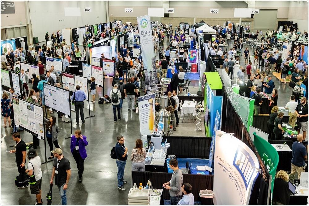 conferência da ciência do cannabis