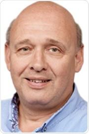 Graham Dixon