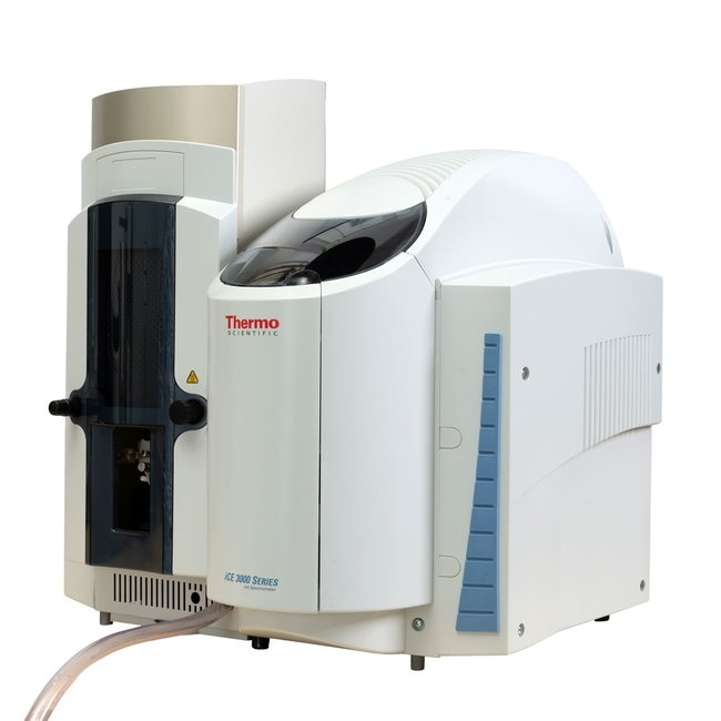 iCE 3300 Atomic Absorption Spectrometer from Thermo Scientific