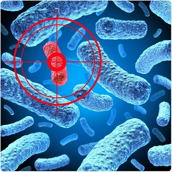 Assessing antimicrobial properties of silver and copper nanoparticles