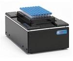 Popular DataPaq Mirage rack scanner can now read Brooks Acoustix tubes