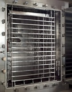 Hull Production Freeze Dryer / Lyophilizer