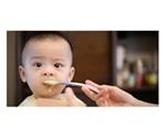 Tackling high sugar content in baby food