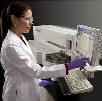 Access 2 Immunoassay System from Beckman Coulter
