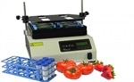 Digital Pulse Mixer with Evaporator/Concentrator from Glas-Col