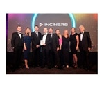 Inciner8 wins two top accolades for exporting excellence