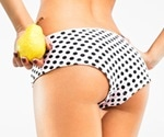 Postmenopausal women may be healthier if more pear-shaped than apple-shaped