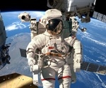 Microgravity in space and its effects on the brain
