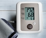 Middle-life hypertension may shrink the brain in later life