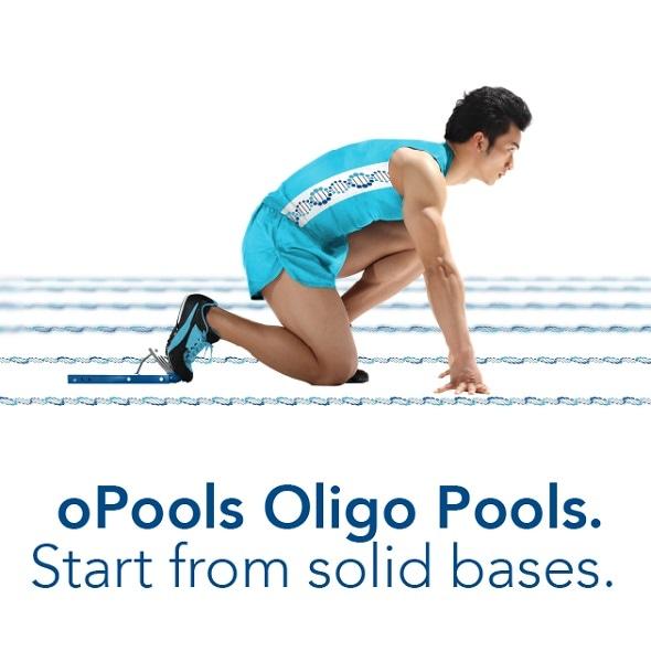 IDT launches high quality, ready-to-use custom oligo pools