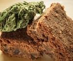 Effects of edible marijuana studied in mice