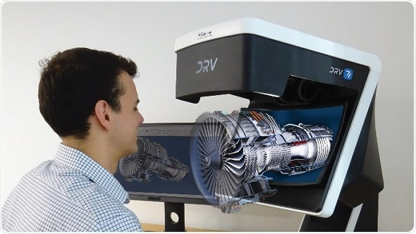 Vision Engineering launches world