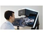Vision Engineering launches world's first digital stereoscopic 3D-view microscope