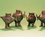 Prehistoric baby bottles: evidence animal milk fed to prehistoric babies