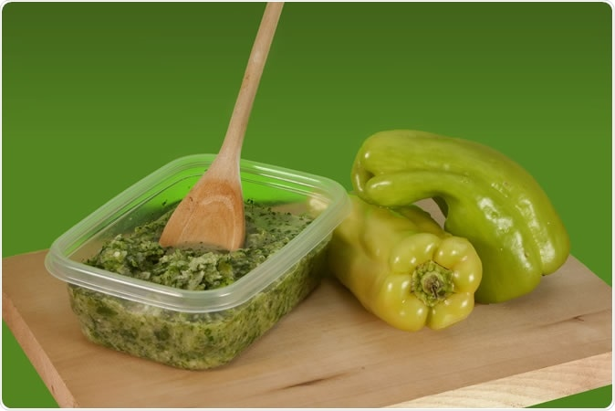 Puerto Rican Sofrito. Image Credit: MikeHerna / Shutterstock