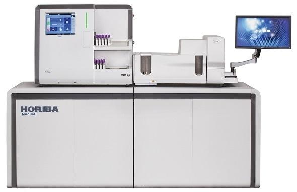 HORIBA's Yumizen hematology analyzers minimize microscopy slide reviews, improve diagnosis