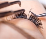 Popular eyelash treatments linked to rise in eye infections and emergency procedures