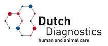 Dutch Diagnostics logo.
