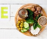 Vitamin E as part of diet may prevent Parkinson's