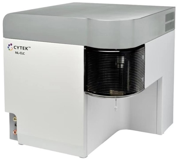 Cytek Biosciences' Northern Lights platform approved for clinical use in China