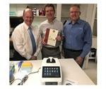 US Senator Chris Coons visits DeNovix Inc.
