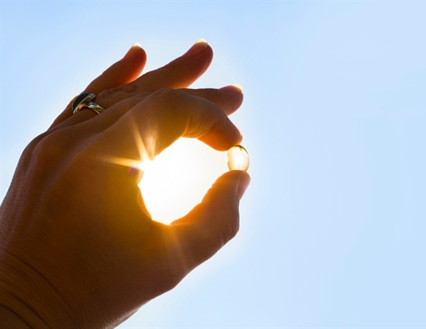 New poll finds low public awareness of how to get enough vitamin D year-round