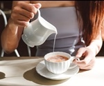 Teabags release 'billions' of plastic particles into each cup