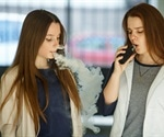 CDC warns against vaping after series of lung-disease cases