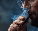 Vaping destroys lining and immune cells in the lung, says study