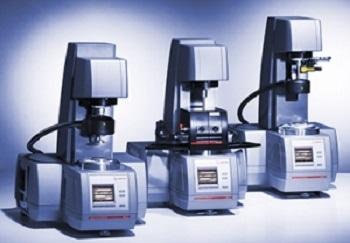MCR Rheometers from Anton Paar