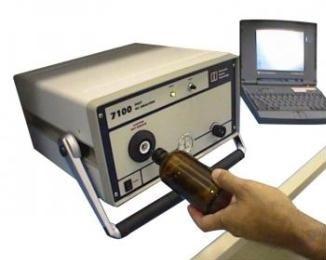 Benchtop zNose® - Model 7100
