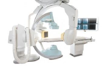 BRANSIST Safire VB9 Slender Angiography System