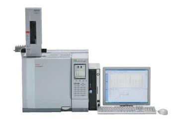 GC-2010 Plus High-end Gas Chromatograph