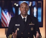 Surgeon General urges people to stop smoking