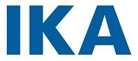 IKA logo.