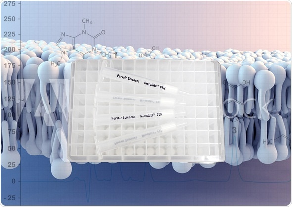 Porvair Sciences offers next generation microplate for phospholipid removal