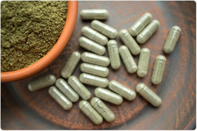 Natural drug