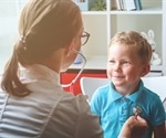 Fewer children visiting pediatricians in the US