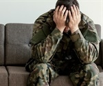 """Conforming to traditionally """"masculine"""" traits worsens PTSD symptoms among veterans"""