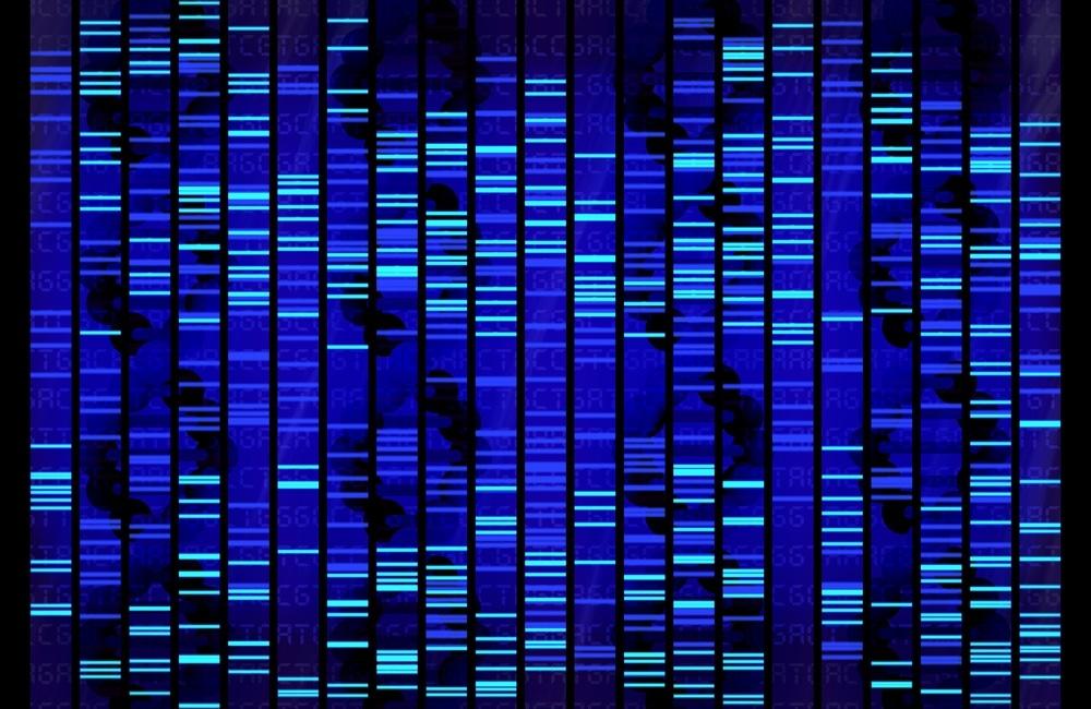 genetic sequencing