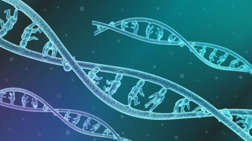 genetically modified babies
