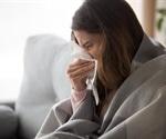 Long-term air pollution makes rhinitis symptoms worse