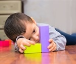 Link between autism and poor cognition